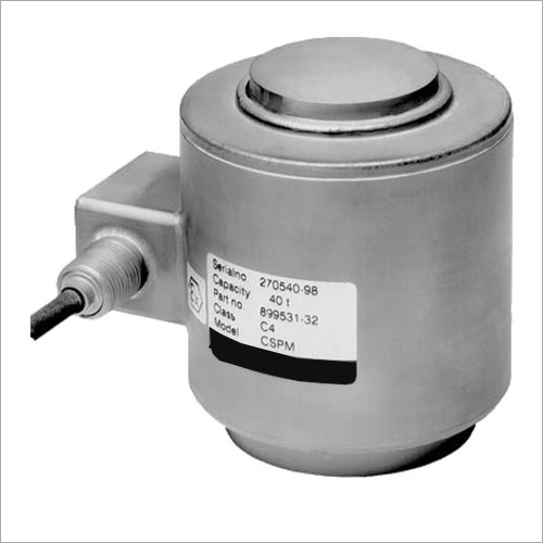 Small Compression Load Cell