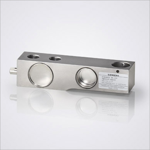 DOUBLE ENDED SHEAR BEAM TYPE LOADCELL