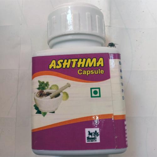 Ashthma Capsule