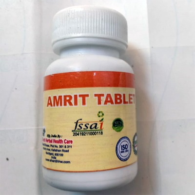 Amrit Tablet
