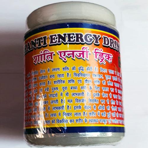 Shanti Energy Drink