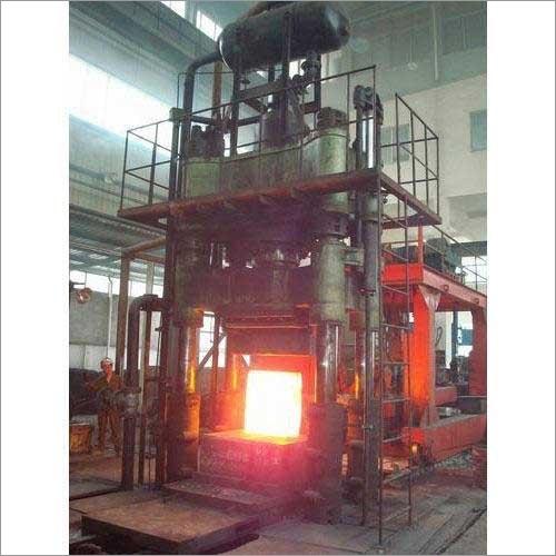 1000 Ton Hot Forging Machine