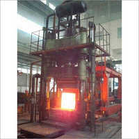 1000 Ton Hot Forging Machine