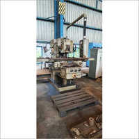 Used WMW Vertical Milling Machine