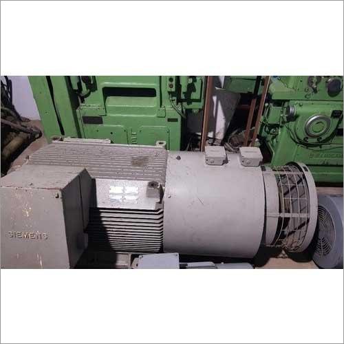 Siemens Industrial Electric Motor