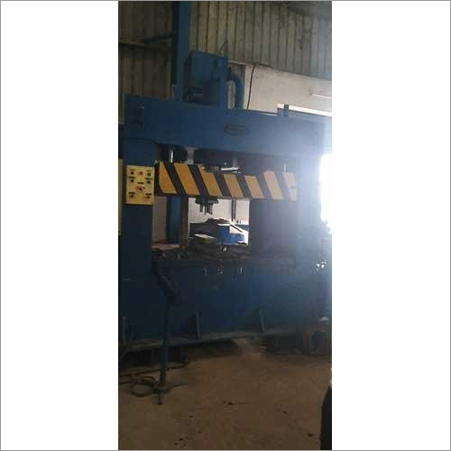 Used 160 Ton Hydraulic Press Machine