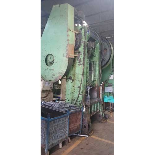 Used 250 Ton Mechanical Press Machine