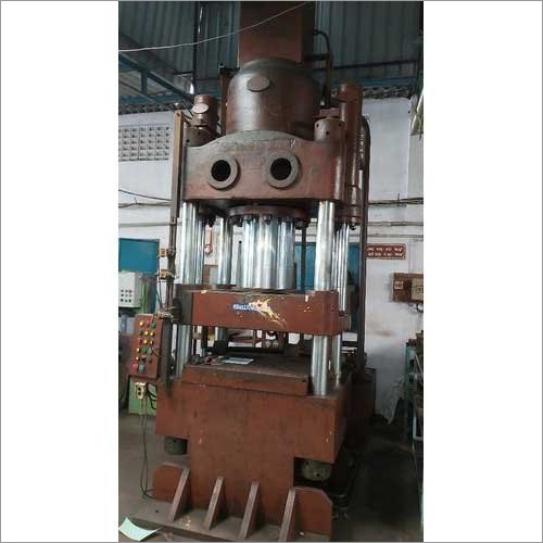 350 Ton Hydraulic Press Machine