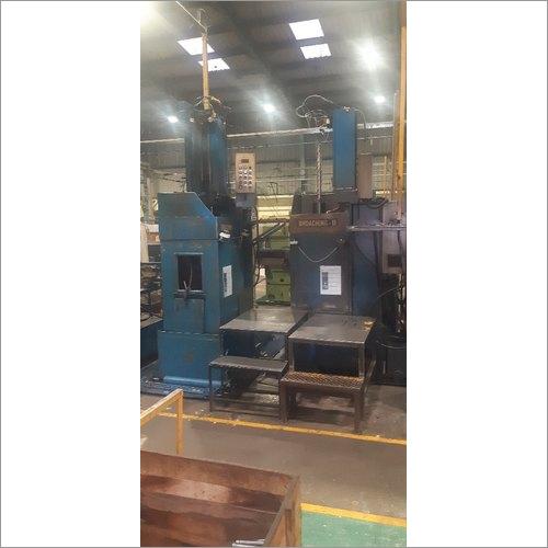 Used Vertical Broaching Machine