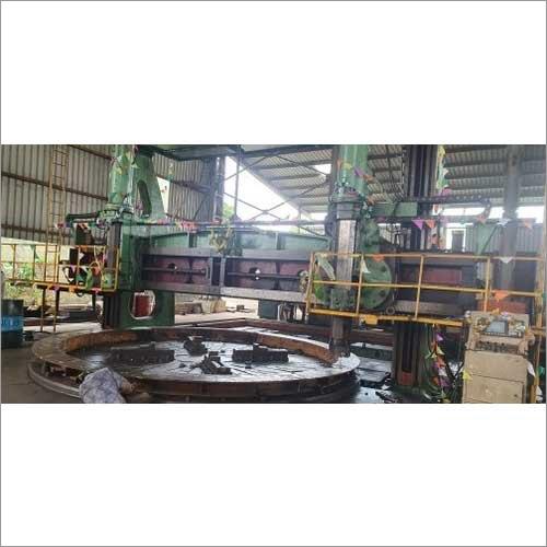 Used CNC Vertical Turret Lathe