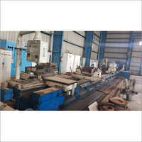 Extra Heavy Duty Lathe Machines