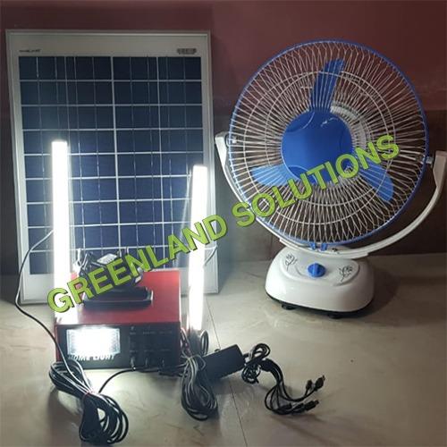 Solar DC Home Kit