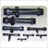 PP Venturi Injector