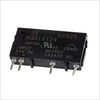 Solid State Relays - PCB Mount 1A 24V Non-Zero Cross