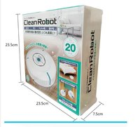 Automatic Cleaning Robot Vacuum