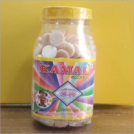 Coconut Peda(50p.)