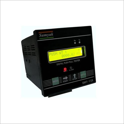 Digital Tensile Testing Indicator