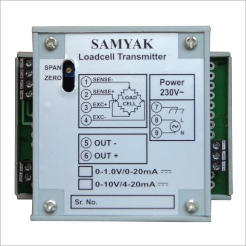 Load Cell Amplifier SMIT 1625