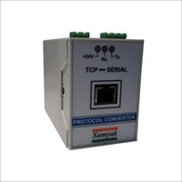RS-232 to MODBUS (TCP or RS-485)