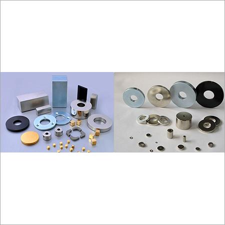 Rare Earth Magnet (NdFeB)