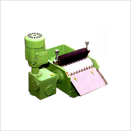 Electric Magnetic Coolant Separator
