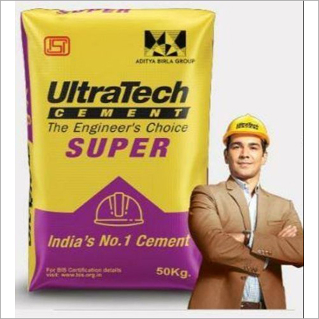 Ultratech Super Cement