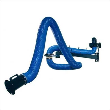 Flexible Fume Extractor Arm