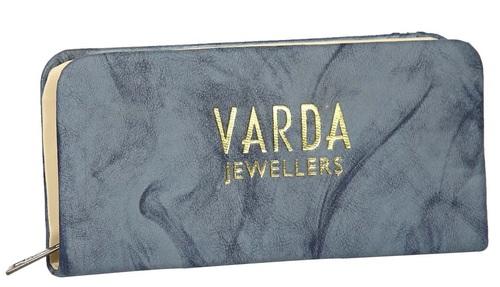 Varda Jewellery Purse