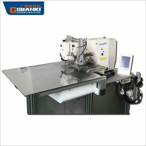 Automatic Underwear Sewing Machine For Bra Buckle