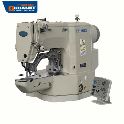 Industrial Durable Bartacking Sewing Machine