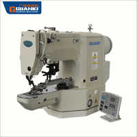 Electrical Button Sewing Machine