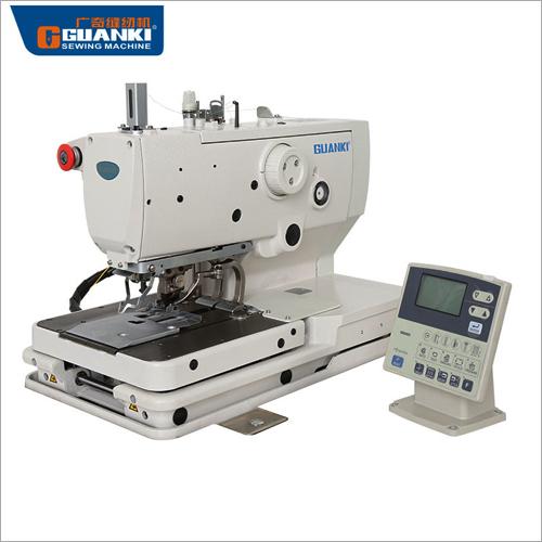 Industrial Eyelet Button Holer Sewing Machine