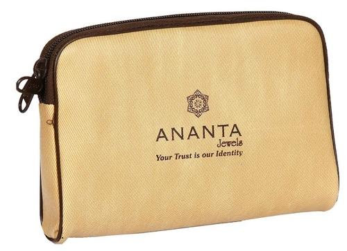Ananta Jewellery Purse