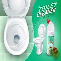 Toilet Cleaner Consultancy Services
