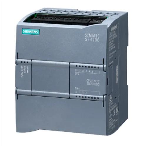 S7-1200 - CPU 1211C