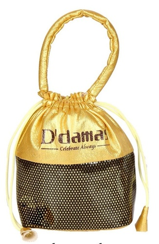 D Damas jewelry Pouch