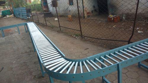 Curve Conveyors