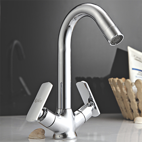 Alex Series Center Hole Basin Mixer