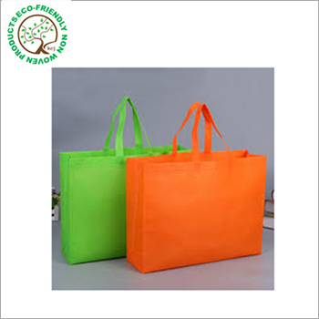 Non Woven Plain Shopping Bag