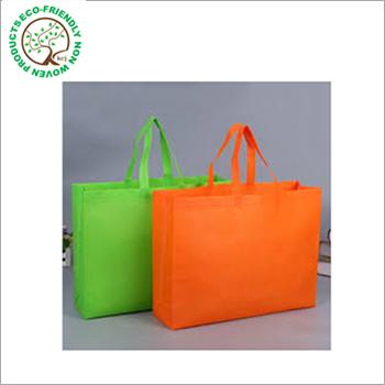 Non Woven Plain Shopping Bag