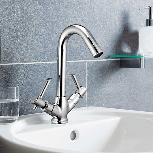 Angel Series Center Hole Basin Mixer