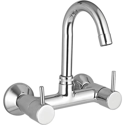 Crocus Series Sink Mixer