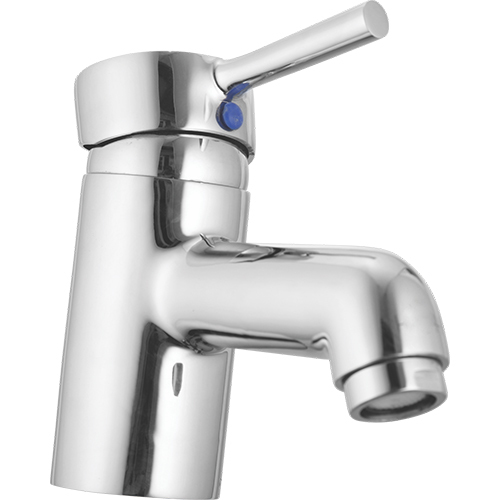Crocus Series Single Lever Basin Mixer