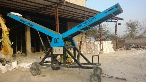 Truck Loading Conveyors