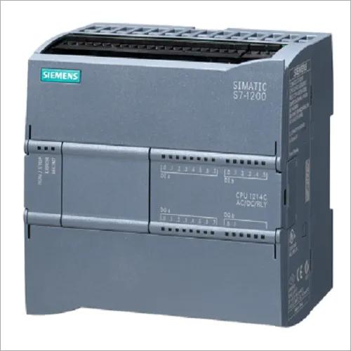 S7-1200 - CPU 1214C