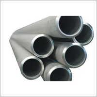 Duplex Steel Round Tube