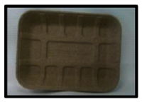 Fruit & Vegetable Tray 215*145*25