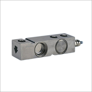 Double Ended Shear Beams Load Cell