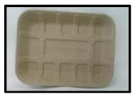 Fruit & Vegetable Tray 230*170*30
