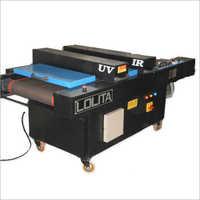 Ultra Violet Curing Machine